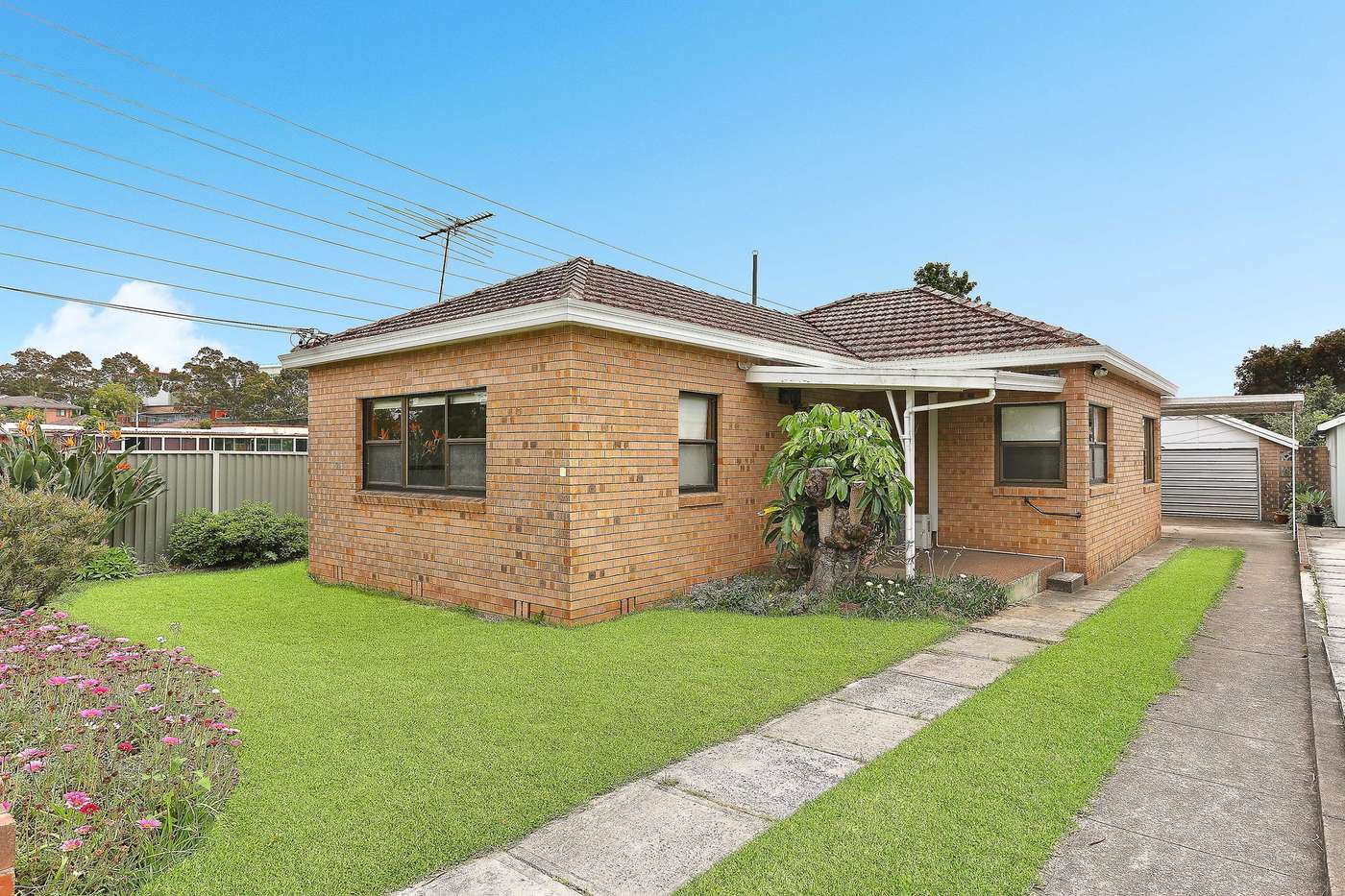 Main view of Homely house listing, 21 Malta Street, North Strathfield, NSW 2137