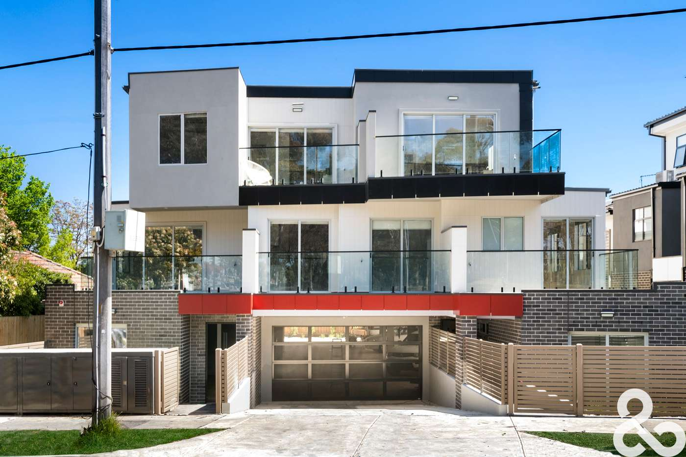 Main view of Homely apartment listing, 1001 Plenty Road, Kingsbury, VIC 3083