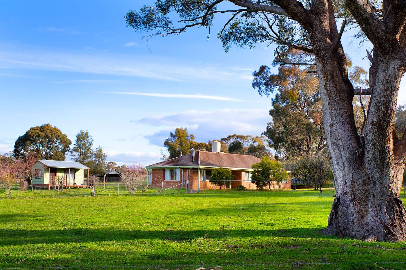 Main view of Homely house listing, 195 Three Chain Road, Walmer VIC 3463