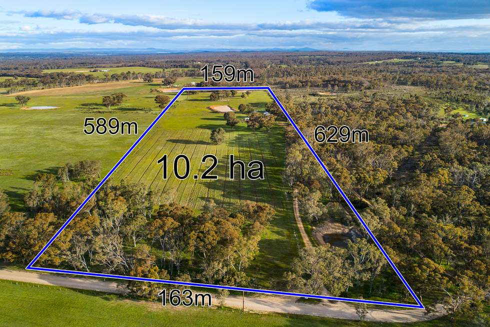 Second view of Homely house listing, 195 Three Chain Road, Walmer VIC 3463