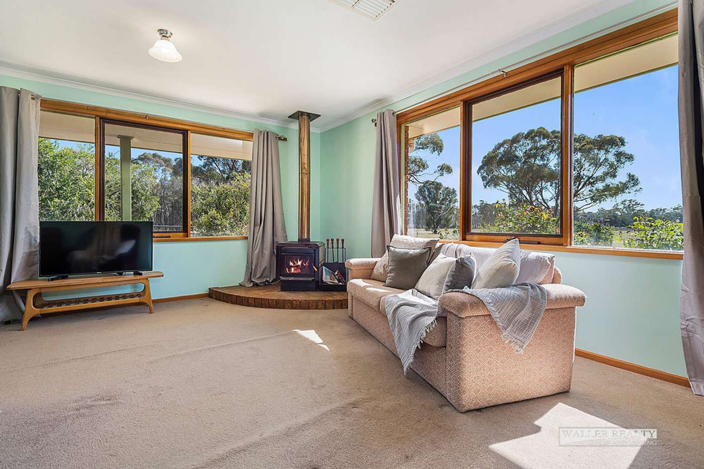 Fifth view of Homely house listing, 195 Three Chain Road, Walmer VIC 3463