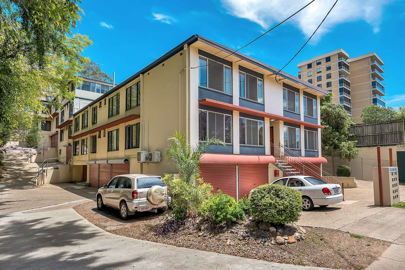 Main view of Homely unit listing, 7/75 Sir Fred Schonell Drive, St Lucia QLD 4067
