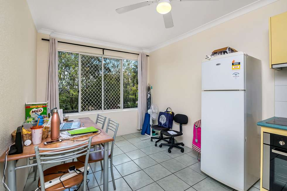 Second view of Homely unit listing, 7/75 Sir Fred Schonell Drive, St Lucia QLD 4067