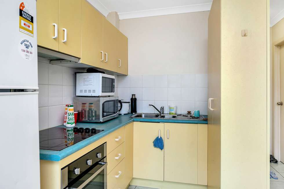 Third view of Homely unit listing, 7/75 Sir Fred Schonell Drive, St Lucia QLD 4067