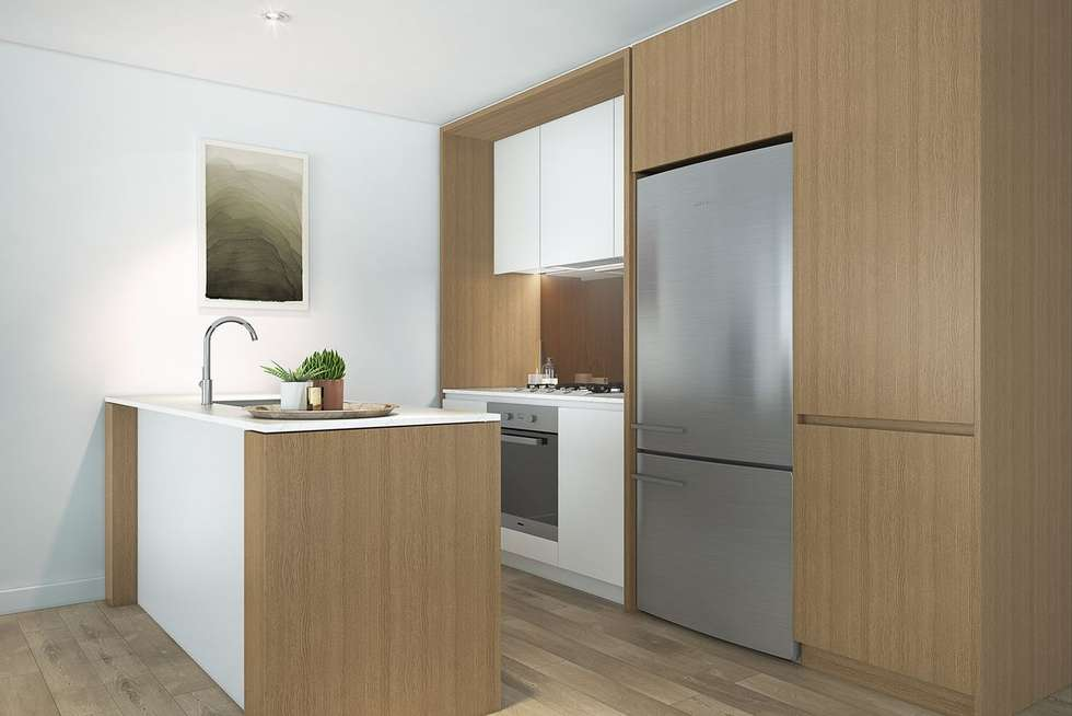 Third view of Homely apartment listing, 16D/SE1 Darling Rise, Harbour Street, Sydney NSW 2000
