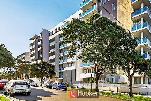 507/1-5 Weston Street, Rosehill NSW 2142