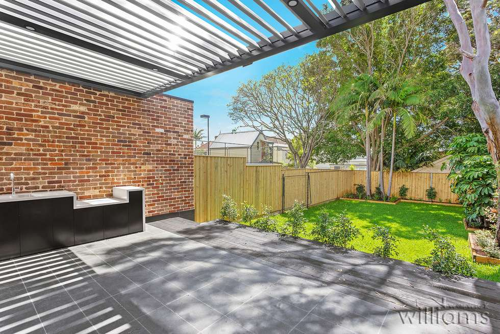 Third view of Homely semiDetached listing, 6 Wrights Road, Drummoyne NSW 2047