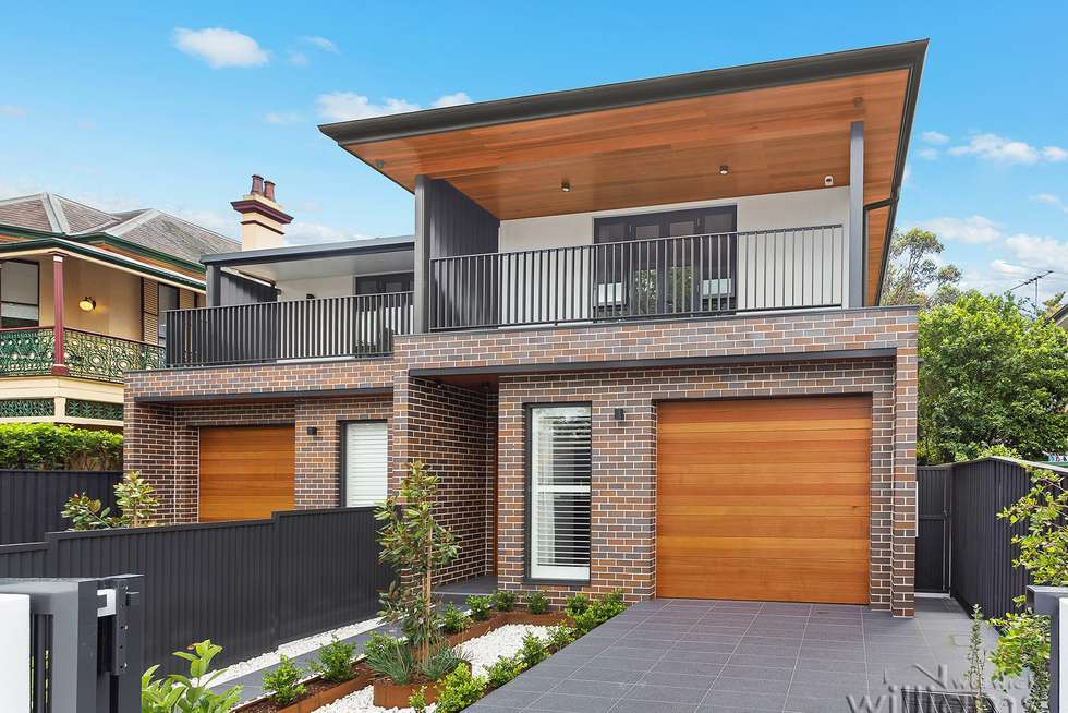 Fourth view of Homely semiDetached listing, 6 Wrights Road, Drummoyne NSW 2047