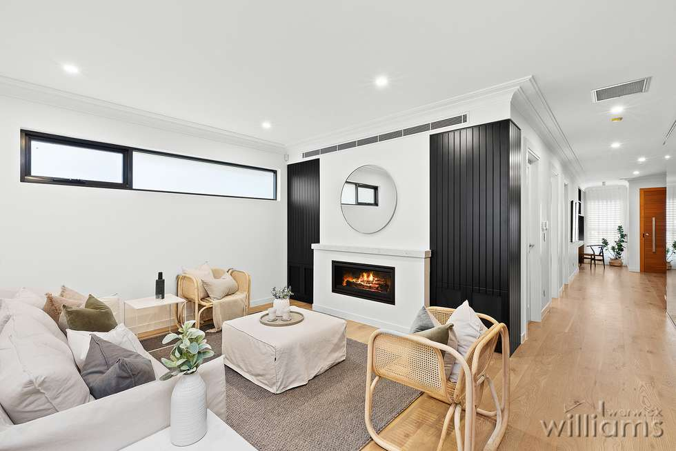 Fifth view of Homely semiDetached listing, 6 Wrights Road, Drummoyne NSW 2047