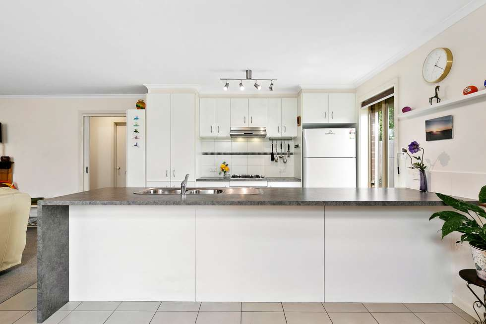 Second view of Homely townhouse listing, 27A Charlotte Avenue, Newcomb VIC 3219
