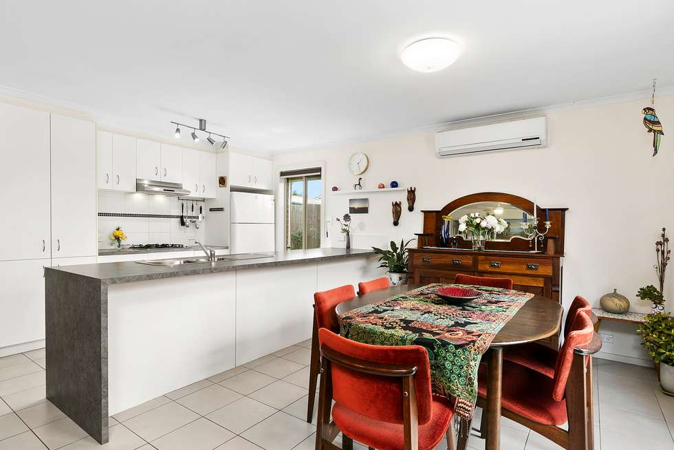 Third view of Homely townhouse listing, 27A Charlotte Avenue, Newcomb VIC 3219