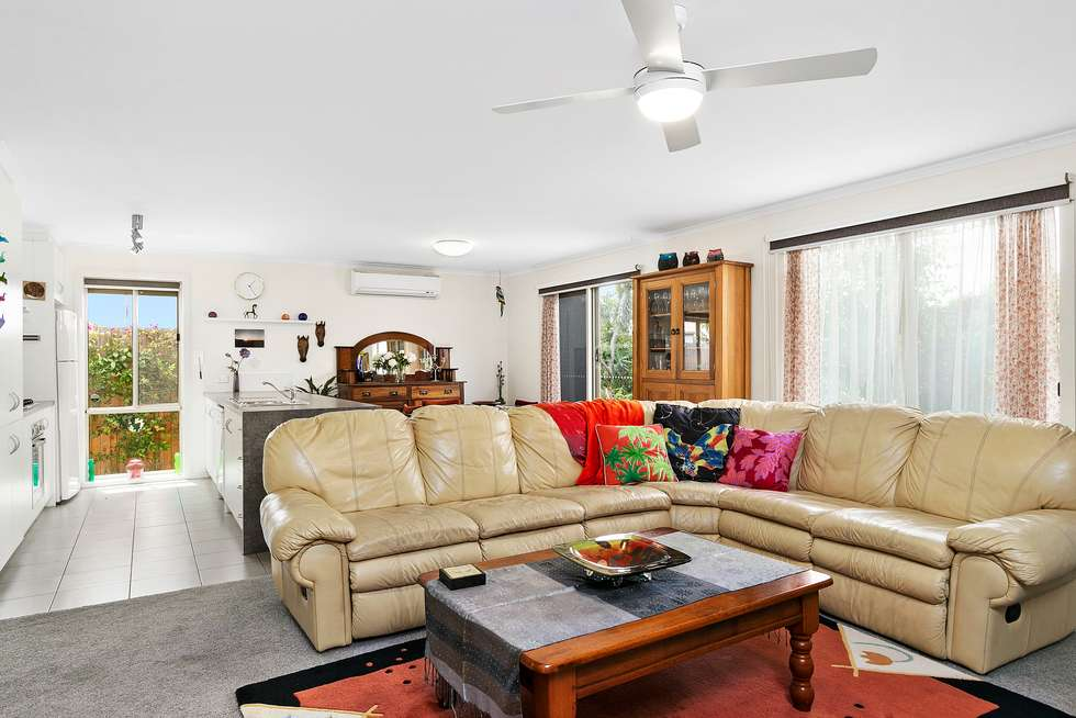 Fourth view of Homely townhouse listing, 27A Charlotte Avenue, Newcomb VIC 3219