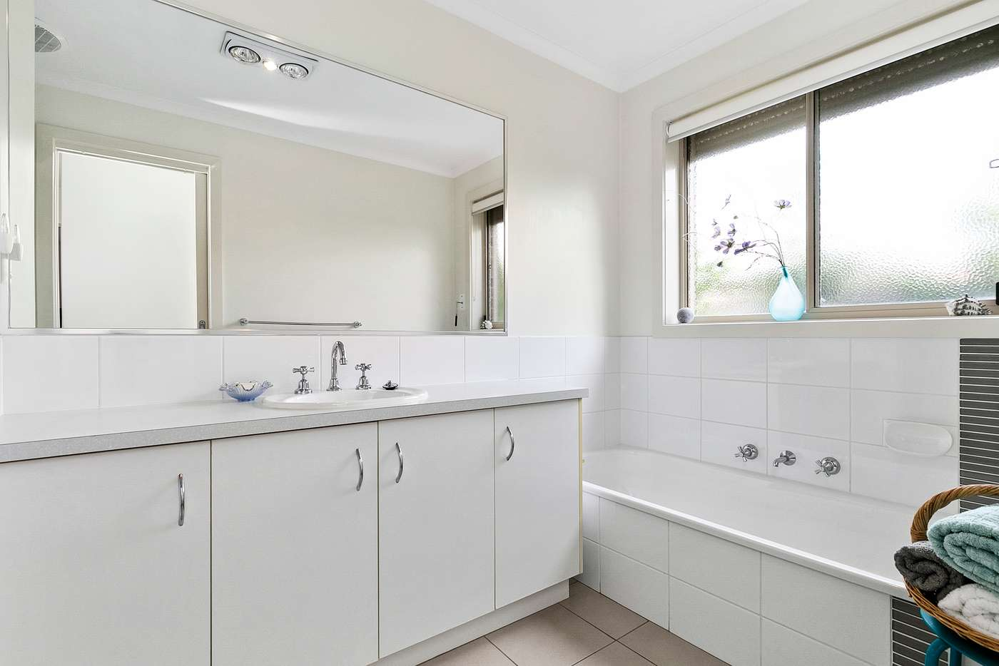 Fifth view of Homely townhouse listing, 27A Charlotte Avenue, Newcomb VIC 3219