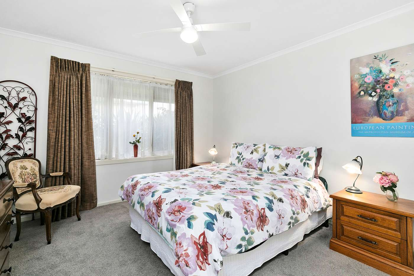 Sixth view of Homely townhouse listing, 27A Charlotte Avenue, Newcomb VIC 3219