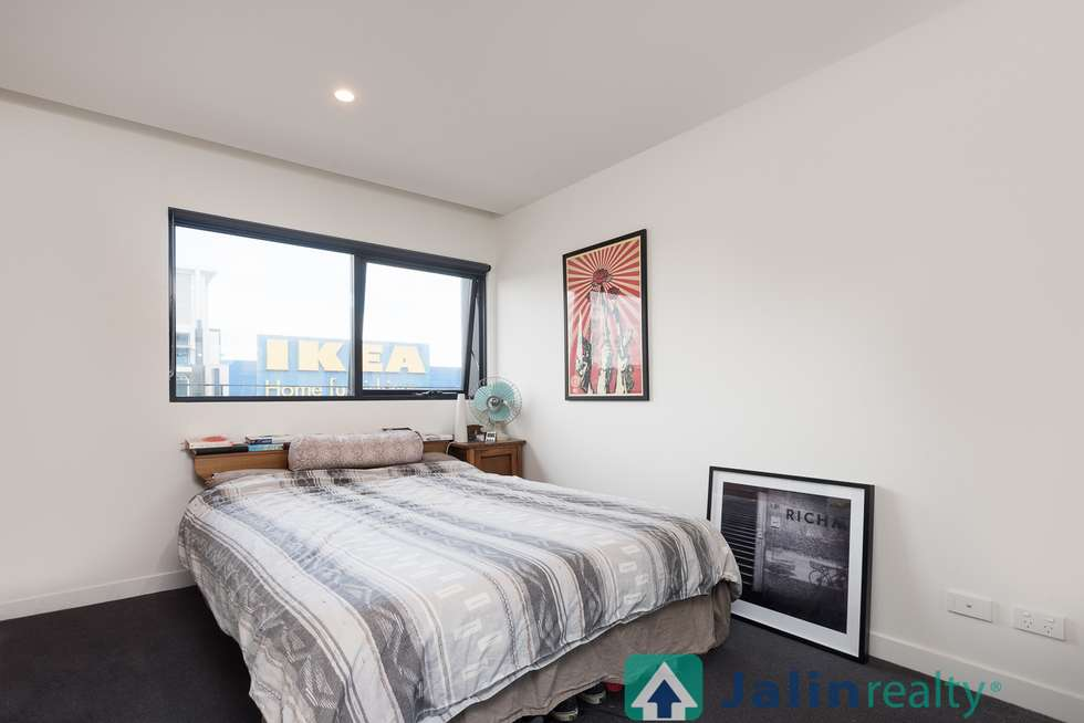 Second view of Homely apartment listing, 410E/8 Burnley Street, Richmond VIC 3121