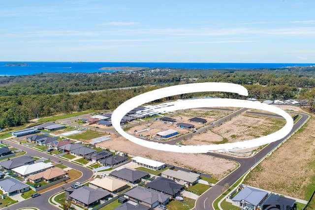 402-533 Seacrest Boulevarde, Seacrest Estate, Sandy Beach NSW 2456