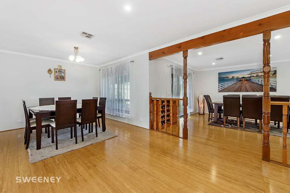 Third view of Homely house listing, 5 Masefield Court, Delahey VIC 3037