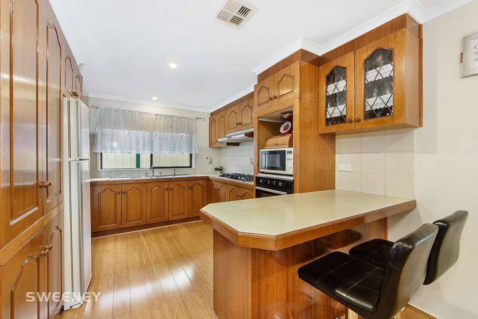 Fourth view of Homely house listing, 5 Masefield Court, Delahey VIC 3037
