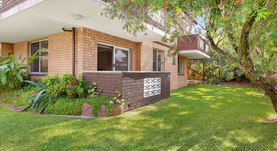 5/8 Rokeby Road, Abbotsford NSW 2046