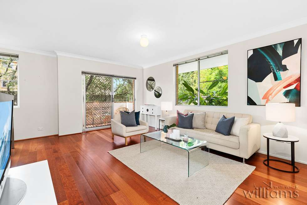 Third view of Homely unit listing, 5/8 Rokeby Road, Abbotsford NSW 2046
