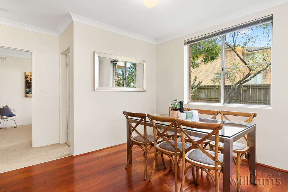 Fourth view of Homely unit listing, 5/8 Rokeby Road, Abbotsford NSW 2046