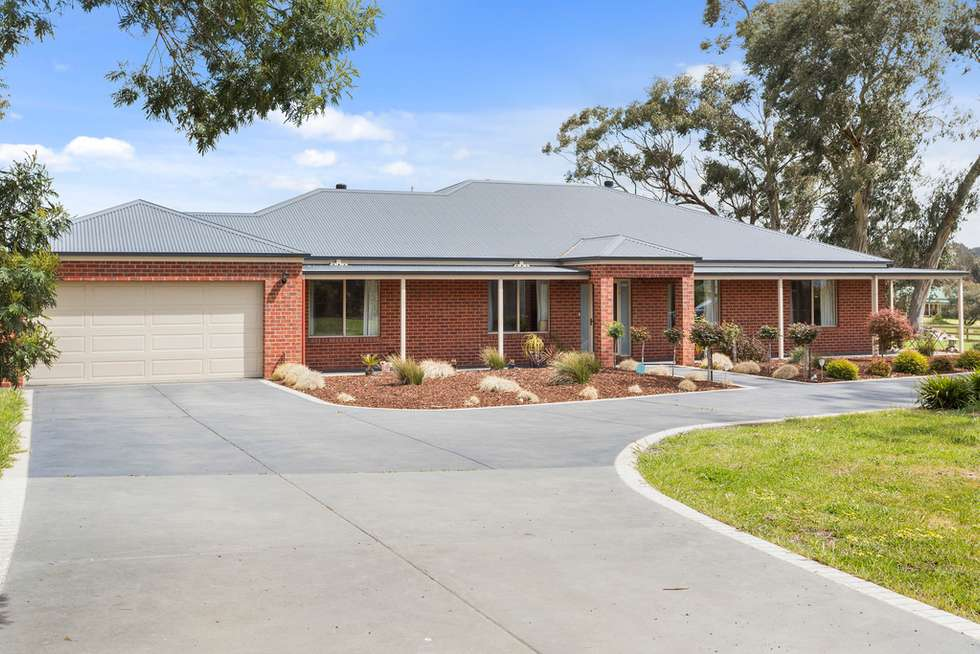 Second view of Homely house listing, 60 Sedgwick Road, Mandurang VIC 3551