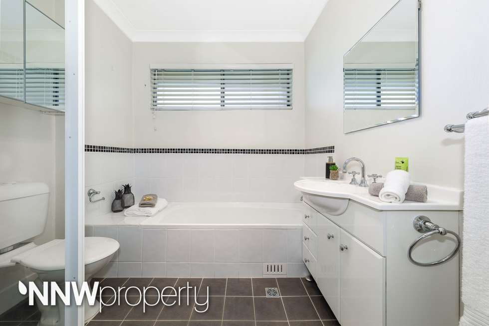 Second view of Homely townhouse listing, 46/23 Taranto Road, Marsfield NSW 2122
