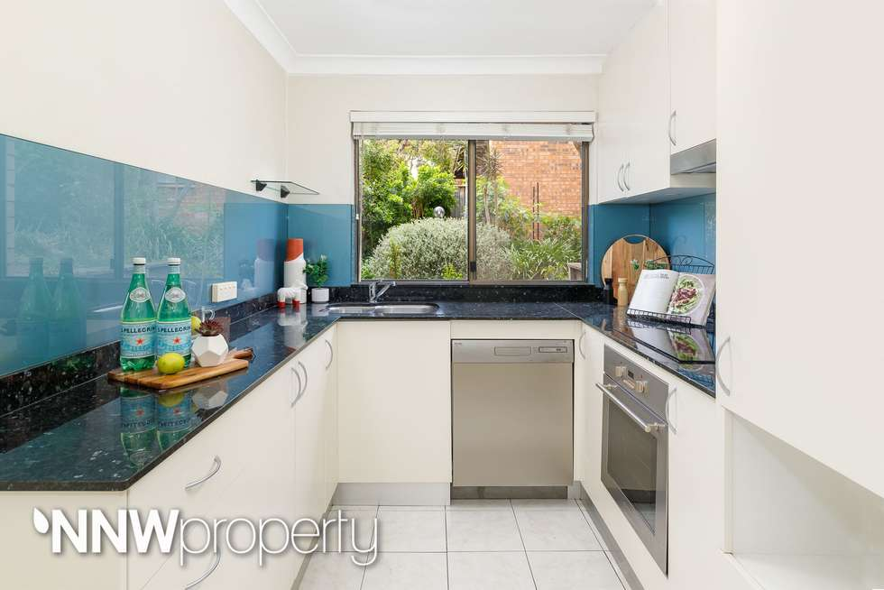 Third view of Homely townhouse listing, 46/23 Taranto Road, Marsfield NSW 2122