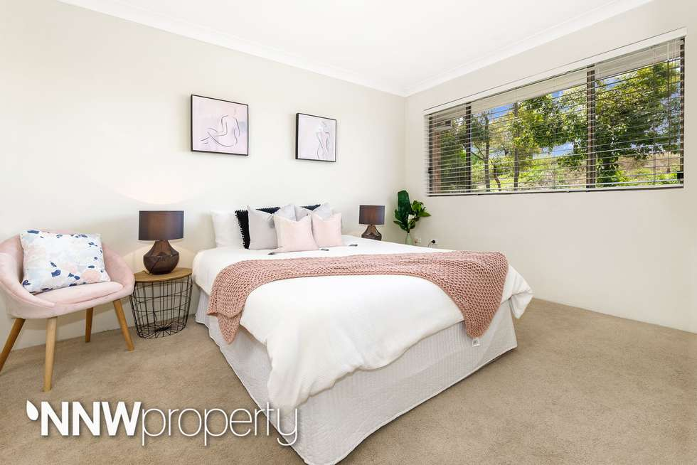 Fourth view of Homely townhouse listing, 46/23 Taranto Road, Marsfield NSW 2122