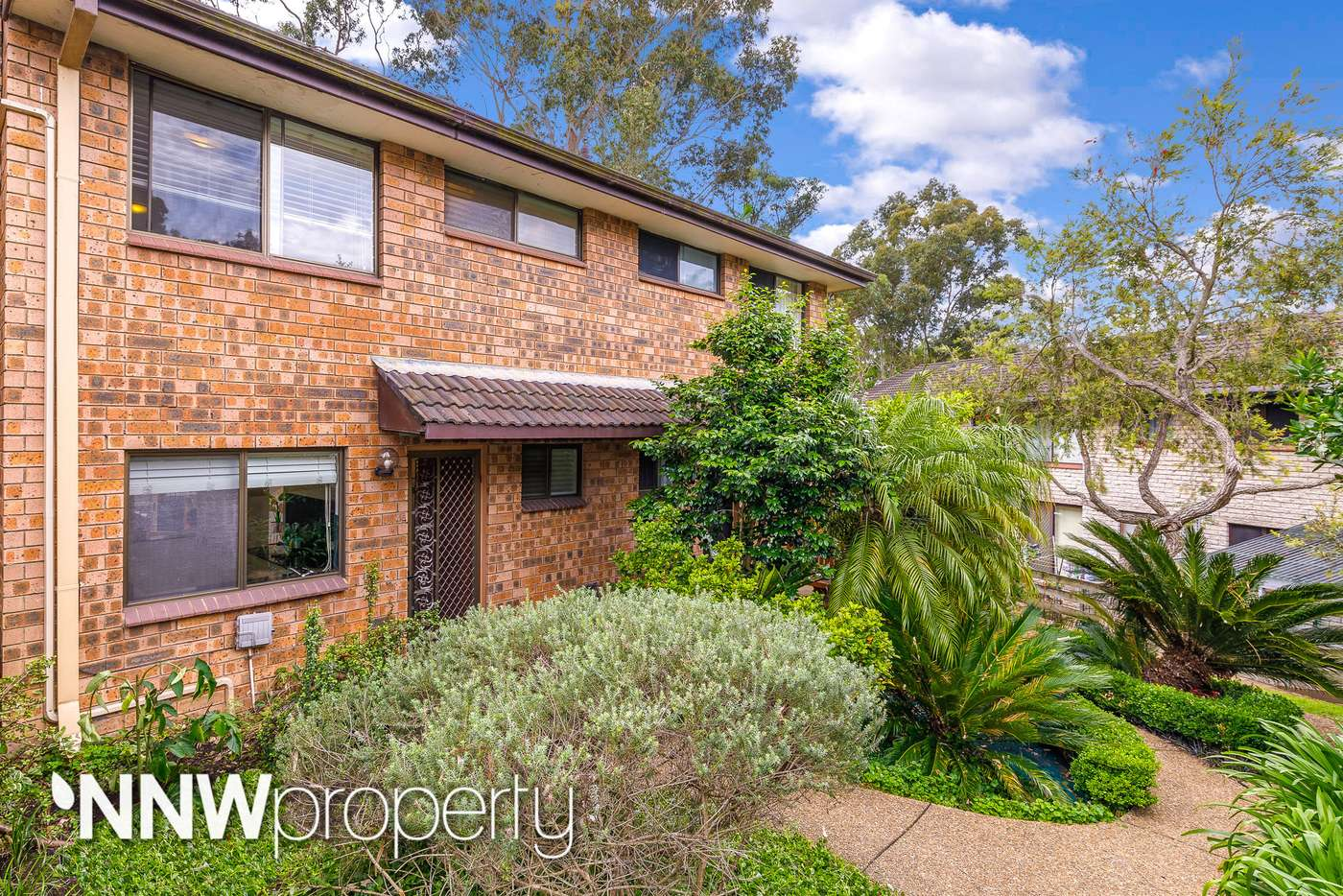 Fifth view of Homely townhouse listing, 46/23 Taranto Road, Marsfield NSW 2122