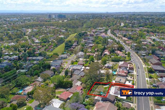 262 Marsden Road, Carlingford NSW 2118