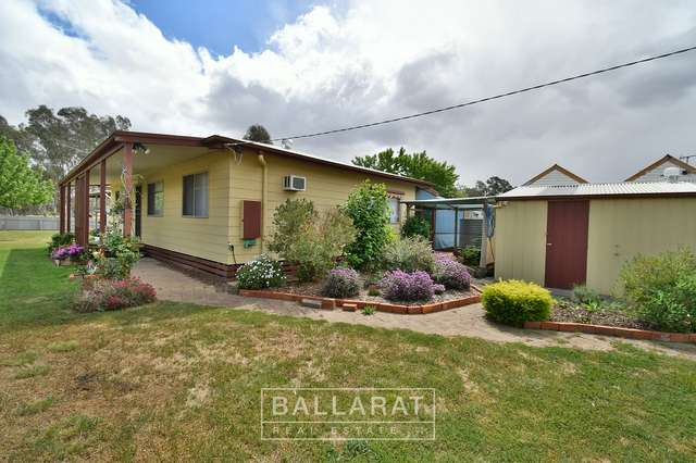 229 Broadway, Dunolly VIC 3472