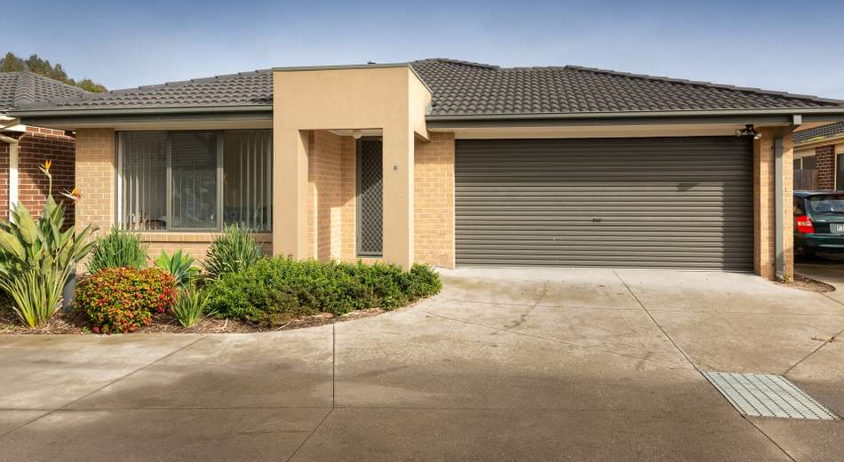 3/10 Kingfisher Court, Hastings VIC 3915