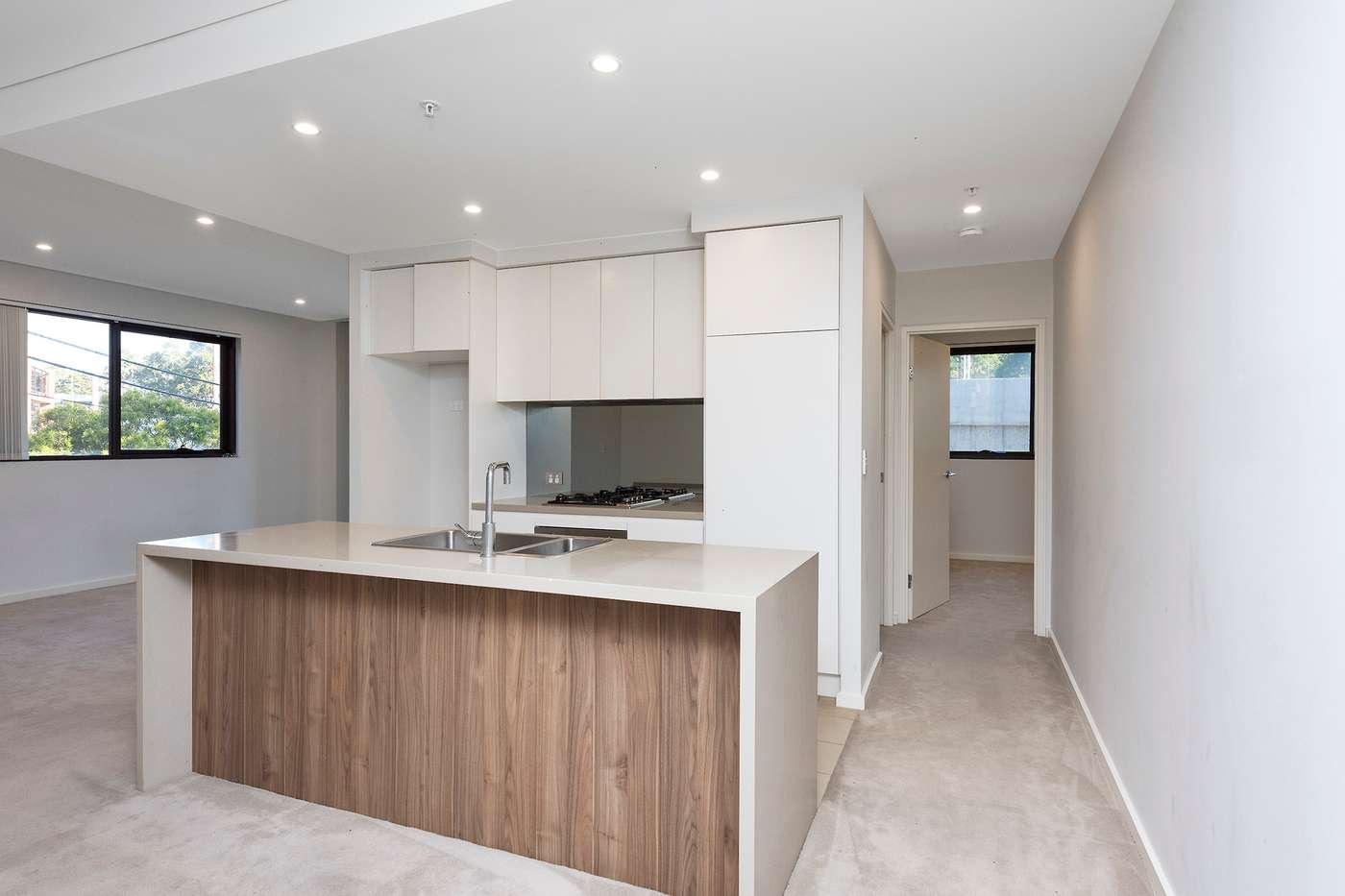 Main view of Homely apartment listing, 209/5 Powell Street, Homebush, NSW 2140