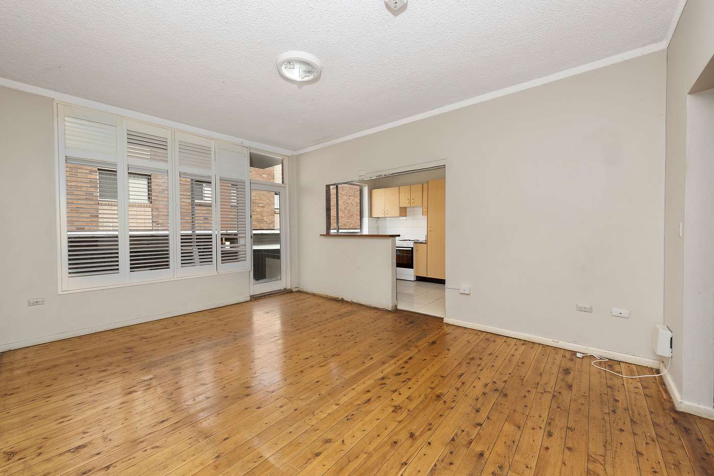 Main view of Homely unit listing, 5/120 The Crescent, Homebush West NSW 2140