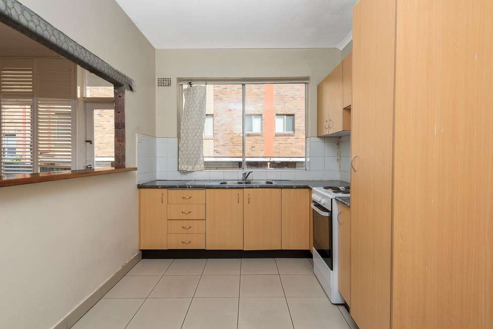 Second view of Homely unit listing, 5/120 The Crescent, Homebush West NSW 2140