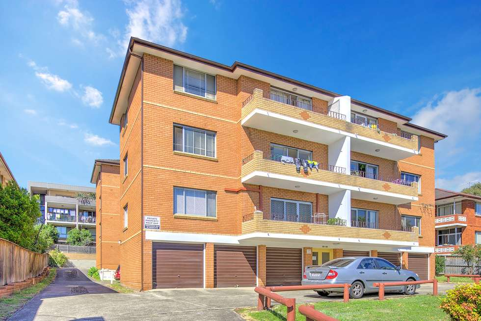 Fifth view of Homely unit listing, 5/120 The Crescent, Homebush West NSW 2140
