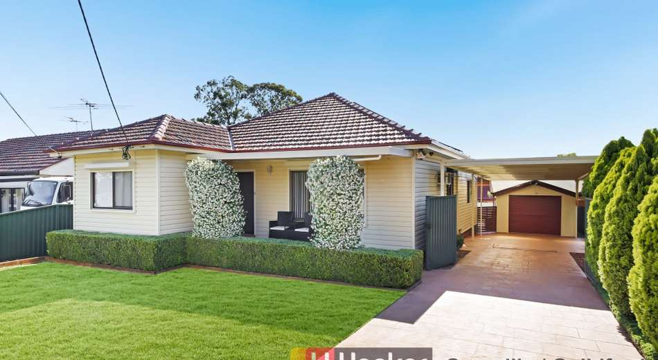 241 Fowler Road, Guildford NSW 2161