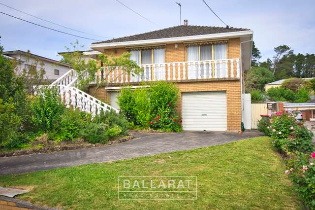 416 Sherrard Street, Black Hill VIC 3350
