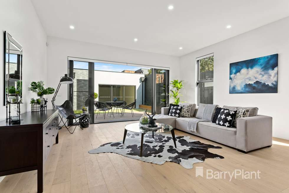 Fourth view of Homely house listing, 168A Separation Street, Northcote VIC 3070