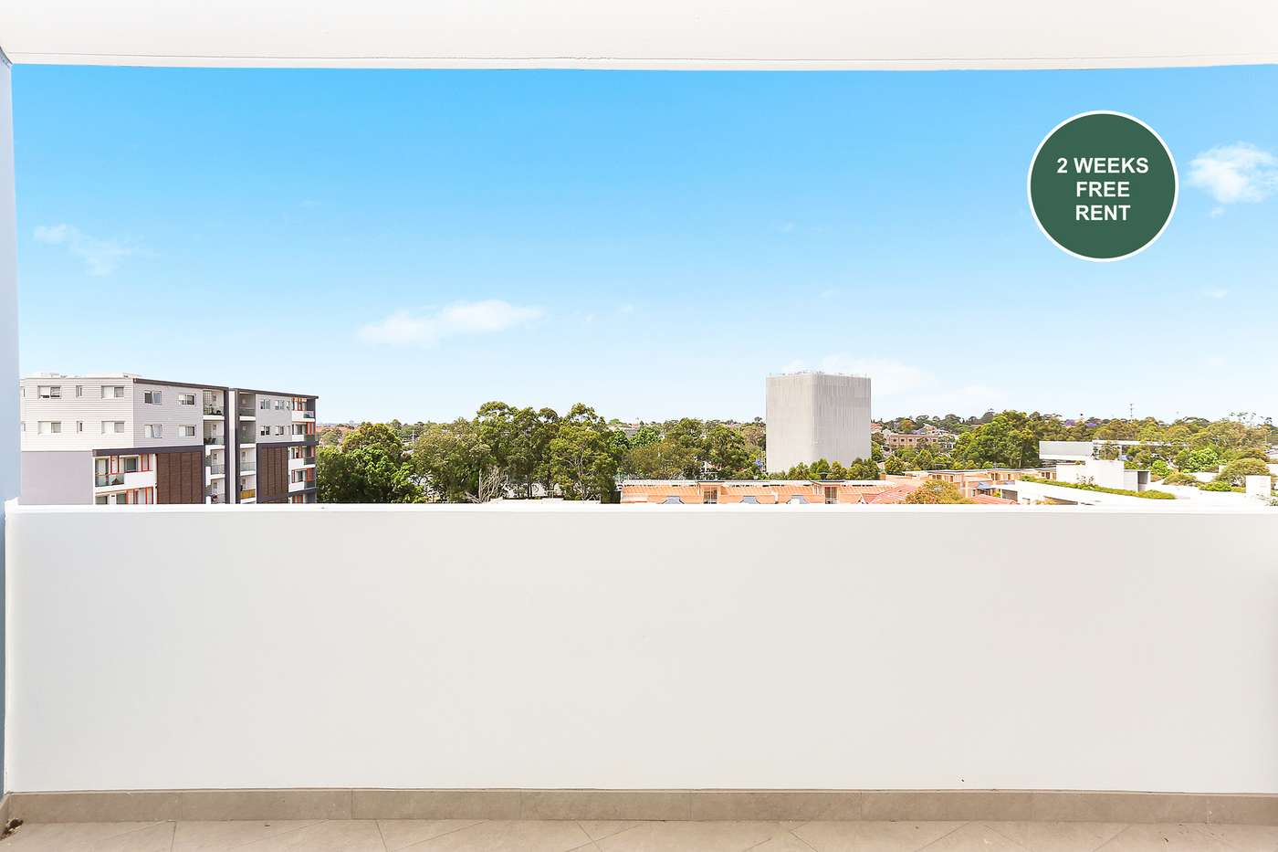 Main view of Homely apartment listing, 104/89 Park Road, Homebush, NSW 2140