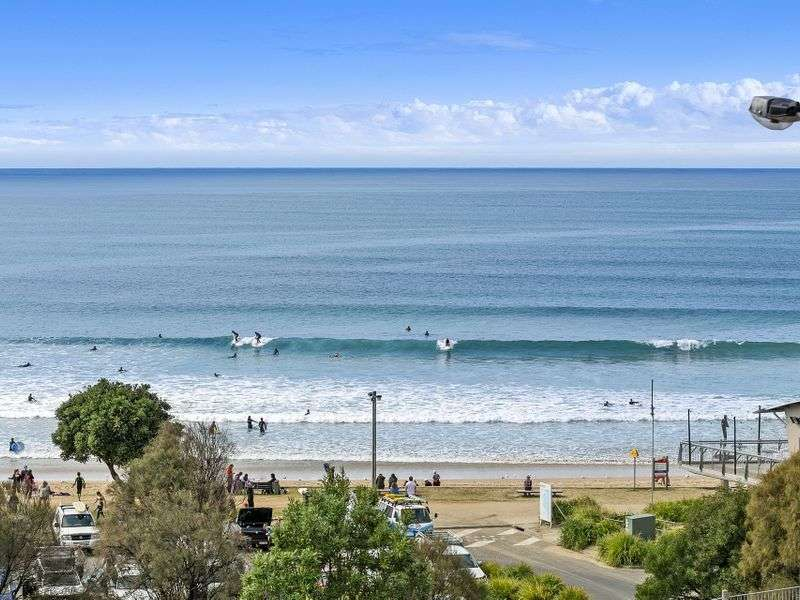 Main view of Homely apartment listing, C314/148-174 Mountjoy Parade, Lorne, VIC 3232