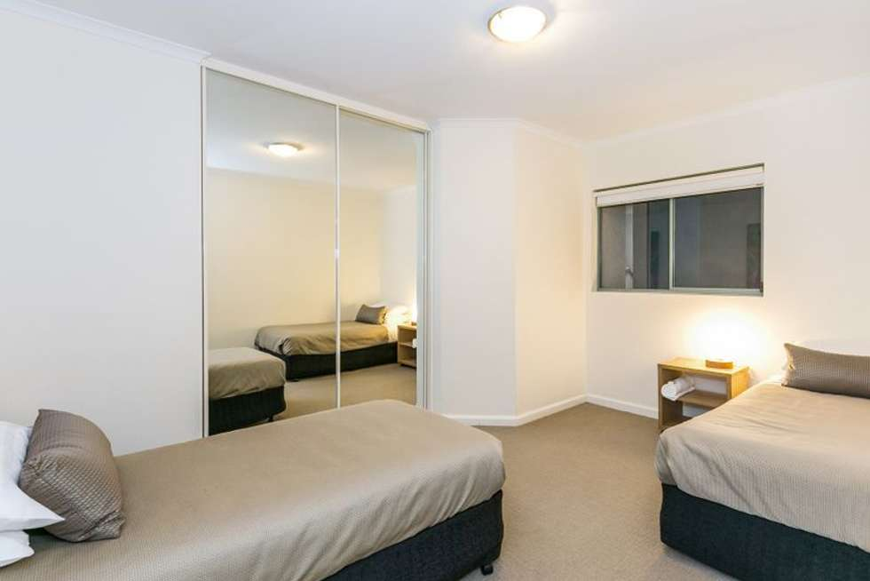 Fifth view of Homely unit listing, B113/148-174 Mountjoy Parade, Lorne VIC 3232