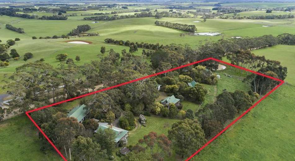 225 Pennyroyal Valley Road, Pennyroyal VIC 3235