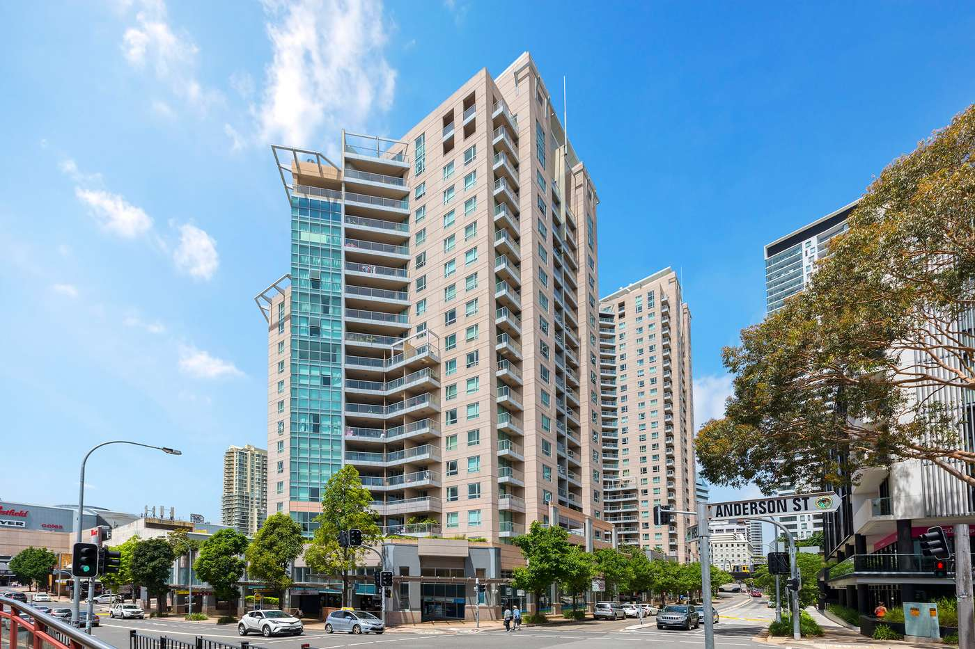 Main view of Homely unit listing, 1308/2b Help Street, Chatswood, NSW 2067