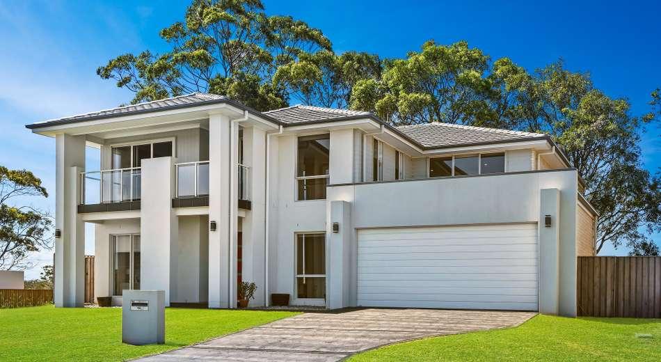 16 Richwood Ridge, Port Macquarie NSW 2444