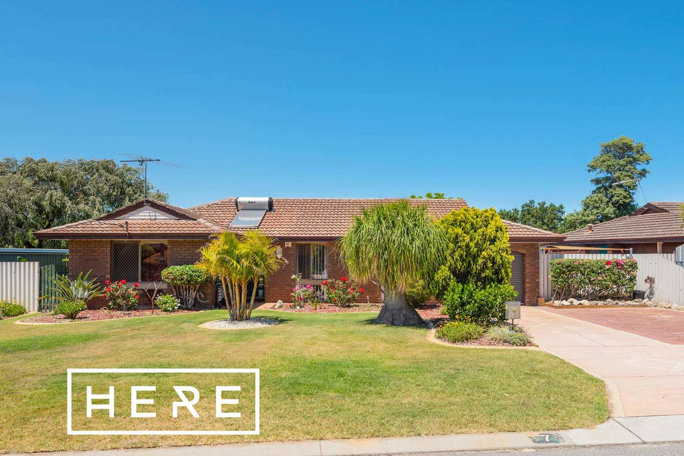 Main view of Homely house listing, 7 Rudall Way, Padbury WA 6025
