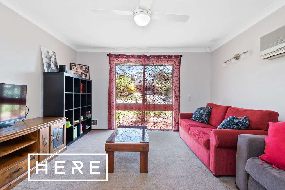 Second view of Homely house listing, 7 Rudall Way, Padbury WA 6025