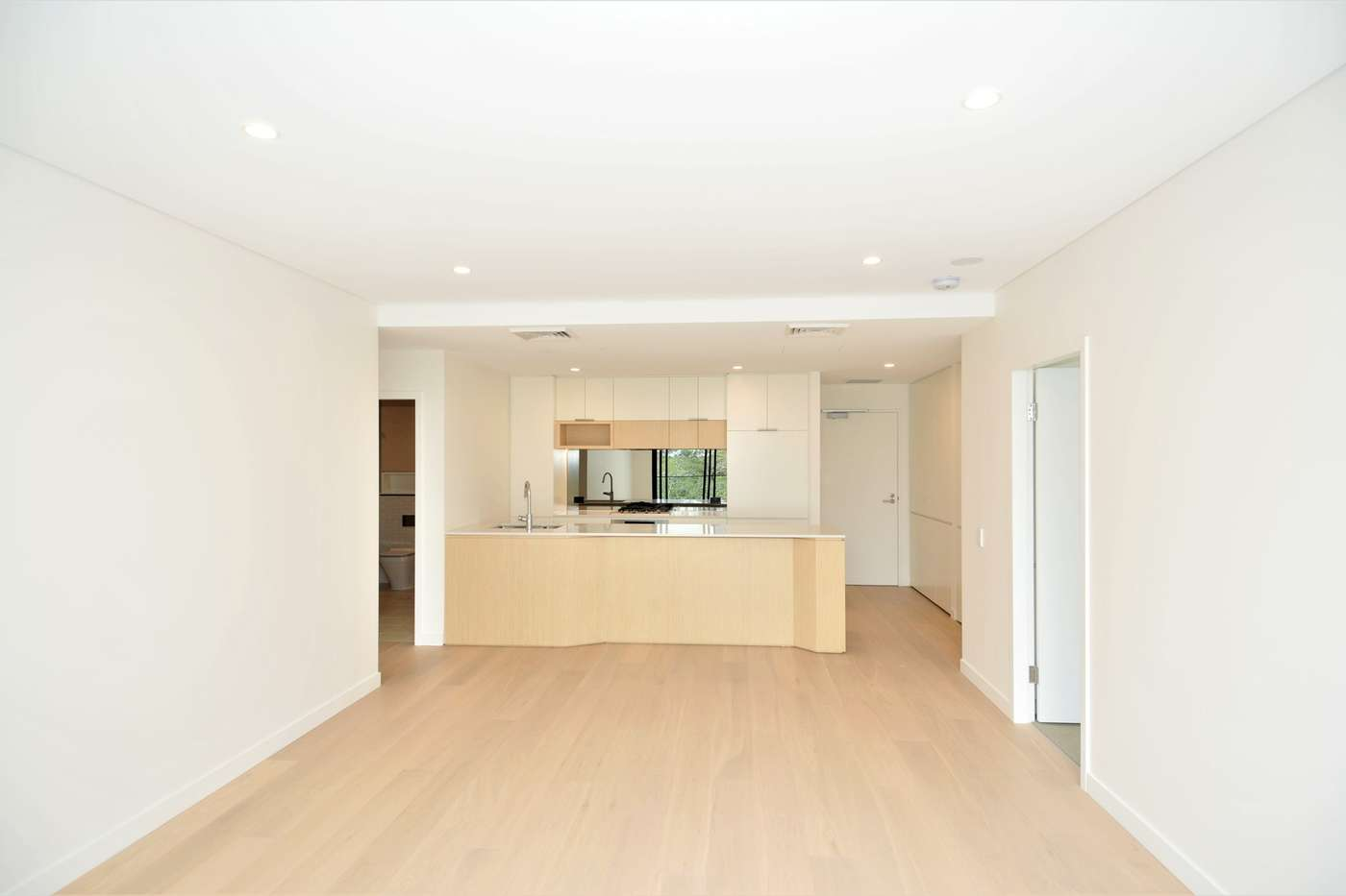 Main view of Homely apartment listing, 27/1 Womerah Street, Turramurra, NSW 2074