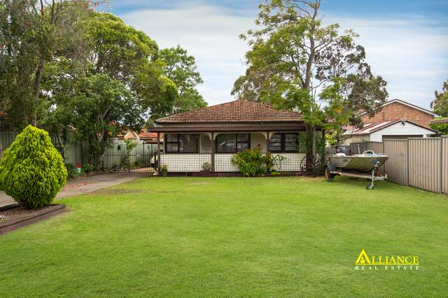 255 The River Road Road, Revesby NSW 2212